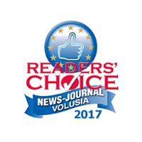 Reader's Choice News-journal Volusia 2017
