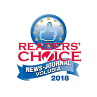 Reader's Choice News-journal Volusia 2018