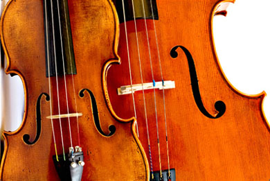 Violin Lessons in Central Florida