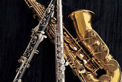 Woodwind Instrument Lessons